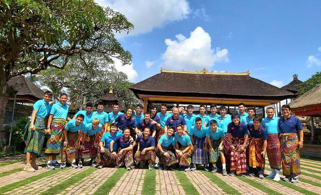 Chiều nay (16/10), ĐT Việt Nam về nước, kết thúc đợt tập trung với 2 trận toàn thắng - Ảnh 2.