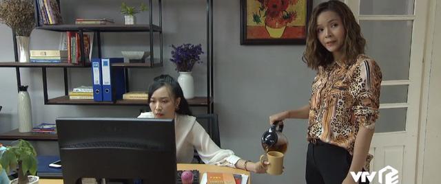 Hoãn phát sóng 3 tập phim Những nhân viên gương mẫu - Ảnh 1.