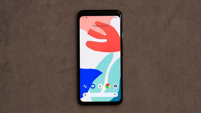 Google ra mắt Pixel 4/4 XL: Thiết kế giống Bphone 3, cụm camera hình vuông như iPhone 11, giá từ 799 USD - ảnh 3