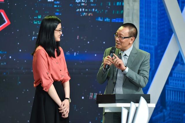 Cơ hội cho ai: Chân dung nữ ứng viên khiến Sếp Hà ngưỡng mộ vì lý lịch khủng - Ảnh 2.