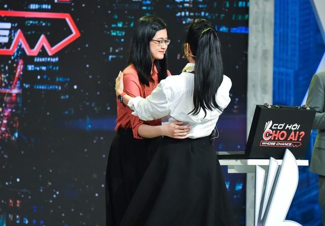 Cơ hội cho ai: Chân dung nữ ứng viên khiến Sếp Hà ngưỡng mộ vì lý lịch khủng - Ảnh 4.