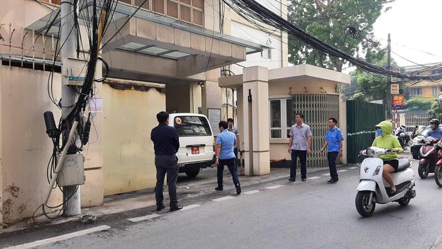 Thứ trưởng Bộ GD&ĐT Lê Hải An qua đời vì tai nạn - Ảnh 2.