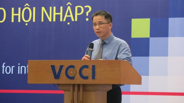 Pháp luật Việt Nam đã sẵn sàng cho hội nhập? - Ảnh 3.