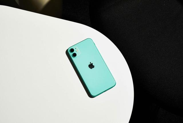 Doanh số bán iPhone 11 vượt mọi mong đợi của Apple - Ảnh 2.