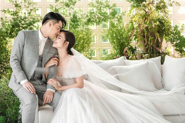 Trọn bộ ảnh cưới đẹp lung linh của Đông Nhi - Ông Cao Thắng - Ảnh 12.