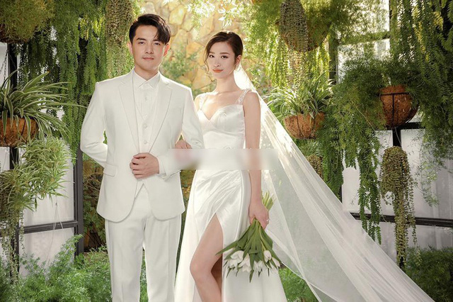 Trọn bộ ảnh cưới đẹp lung linh của Đông Nhi - Ông Cao Thắng - Ảnh 7.