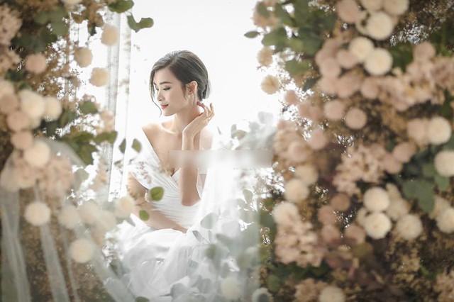Trọn bộ ảnh cưới đẹp lung linh của Đông Nhi - Ông Cao Thắng - Ảnh 9.
