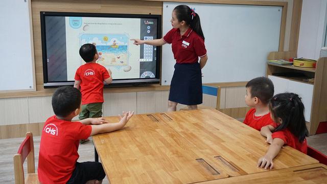 Phát triển tư duy cho trẻ - Xu hướng giáo dục thế giới - Ảnh 2.