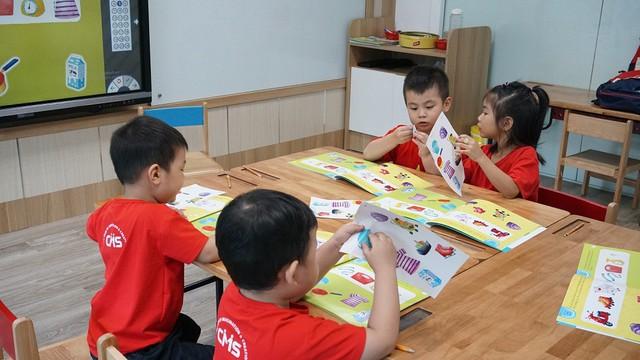 Phát triển tư duy cho trẻ - Xu hướng giáo dục thế giới - Ảnh 1.