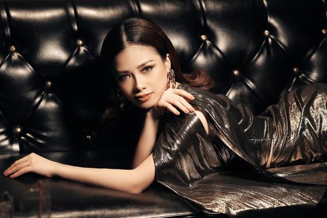 Dương Hoàng Yến khoe vẻ đẹp gợi cảm trong bộ ảnh mới - Ảnh 6.