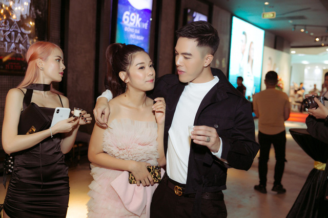 Minh Châu: Tôi thấy buồn... khi Hòa Minzy, Hoàng Yến Chibi thành công - Ảnh 5.