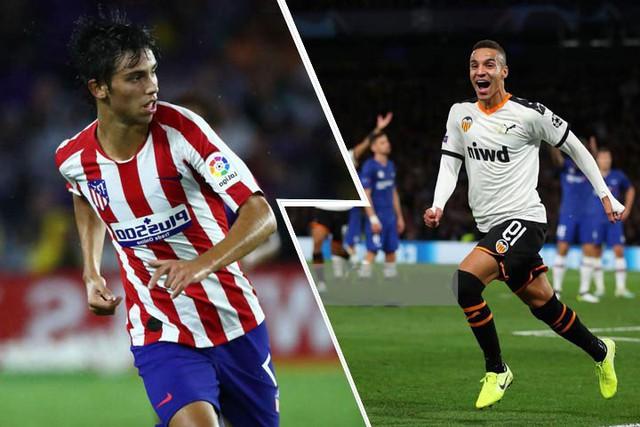 Lịch thi đấu, kết quả, BXH Vòng 9 La Liga: Hiện tượng Granada tạm chiếm vị trí nhì bảng! - Ảnh 1.