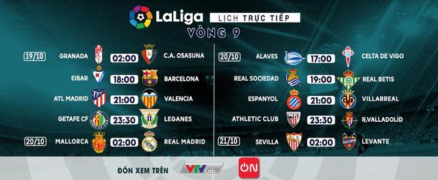 Những trận cầu đinh cuối tuần trên VTVcab: Từ V.League cho đến Văn Hậu - Ảnh 3.