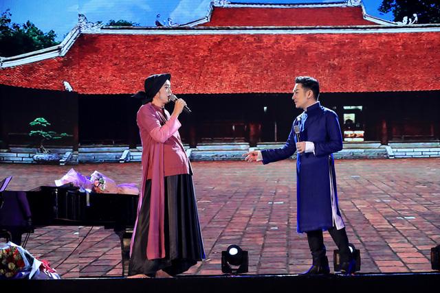Quang Hà bùng nổ trong liveshow dù chỉ chuẩn bị trong 2 ngày sau vụ cháy sân khấu - ảnh 6