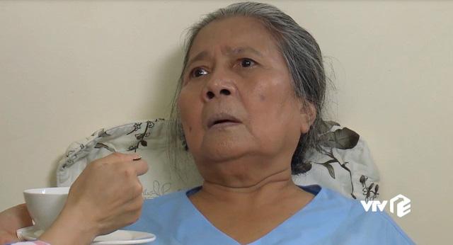 Đánh cắp giấc mơ - Tập 40: Thuê bác sĩ riêng cho bà nội, hối thúc mẹ chồng đi du lịch, Hải Vân định ở nhà giở trò gì? - Ảnh 5.