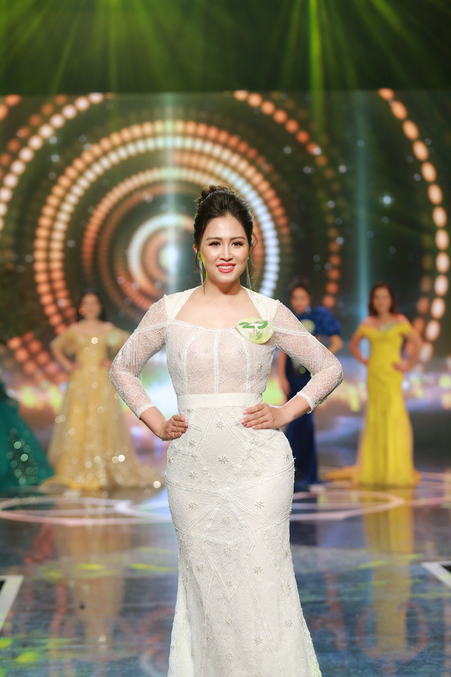 Top 15 Hoa hậu Việt Nam 2018 Phạm Ngọc Hà My đăng quang Hoa khôi Press Green Beauty 2019 - Ảnh 11.