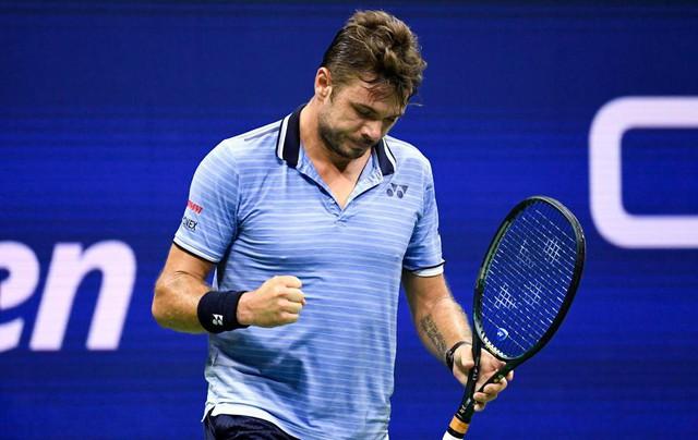Andy Murray vào chung kết giải quần vợt Antwerp mở rộng 2019 - Ảnh 1.