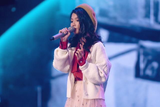 Lộ diện top 3 tài năng bước vào chung kết Giọng hát Việt nhí 2019 - Ảnh 1.