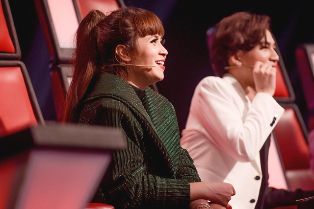Lộ diện top 3 tài năng bước vào chung kết Giọng hát Việt nhí 2019 - Ảnh 4.