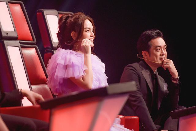 Lộ diện top 3 tài năng bước vào chung kết Giọng hát Việt nhí 2019 - Ảnh 3.