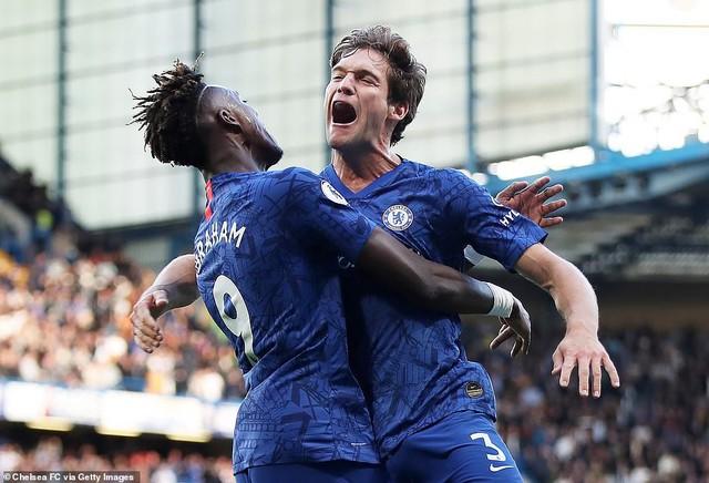 Lịch thi đấu, BXH Vòng 9 Ngoại hạng Anh: Manchester City tạm thu ngắn cách biệt với Liverpool - Ảnh 3.