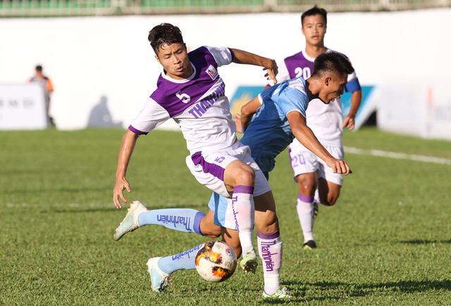U21 Phố Hiến 0-1 U21 Hà Nội: U21 Hà Nội lần thứ 5 vô địch U21 Quốc gia - Ảnh 2.