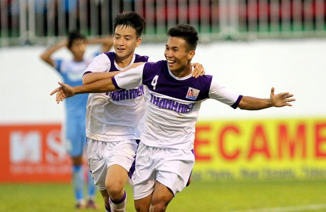 U21 Phố Hiến 0-1 U21 Hà Nội: U21 Hà Nội lần thứ 5 vô địch U21 Quốc gia - Ảnh 3.