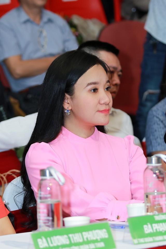 Top 15 Hoa hậu Việt Nam 2018 Phạm Ngọc Hà My đăng quang Hoa khôi Press Green Beauty 2019 - Ảnh 1.