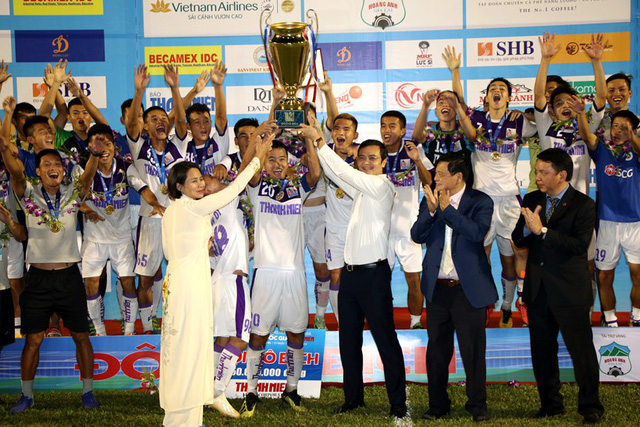 U21 Phố Hiến 0-1 U21 Hà Nội: U21 Hà Nội lần thứ 5 vô địch U21 Quốc gia - Ảnh 4.
