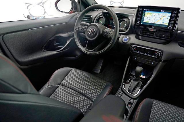 Toyota Yaris 2020 ra mắt thế hệ mới - Ảnh 2.