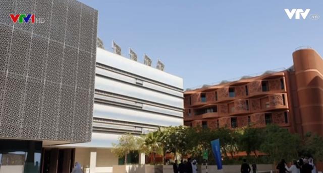 Trường đại học trí tuệ nhân tạo đầu tiên trên thế giới - ảnh 1