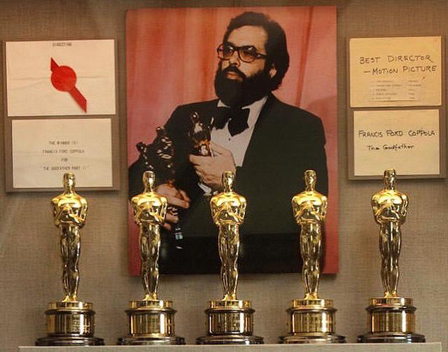 """Huyền thoại Hollywood Francis Coppola: """"Phim Marvel thật đáng khinh"""" - Ảnh 2."""