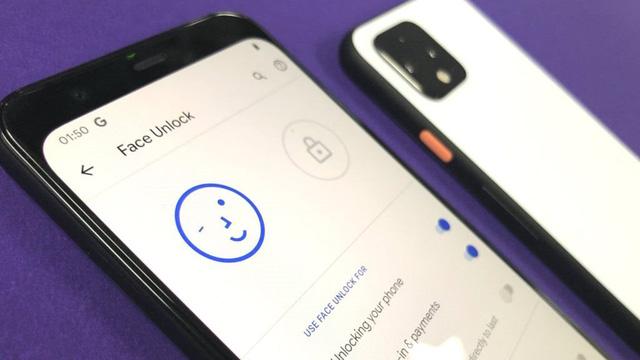 Google xác nhận vấn đề bảo mật với Face Unlock của Pixel 4 mới - Ảnh 2.