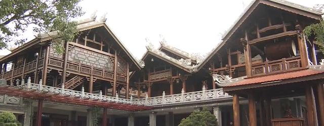 Khám phá ngôi chùa cổ nằm trên cao nguyên Đắk Lắk - Ảnh 1.
