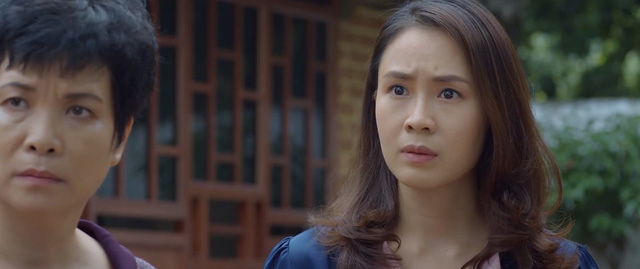 Hoa hồng trên ngực trái - Tập 23: Thiếu tiền làm ăn, Thái âm thầm bán đất ở quê của bố mẹ Khuê? - ảnh 3