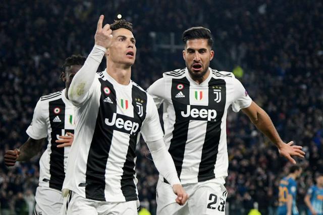 Lịch thi đấu Champions League đêm nay: Tottenham - FK Crvena Zvezda, Atletico Madrid - Bayer Leverkusen, Juventus - Lokomotiv Moskow - Ảnh 3.
