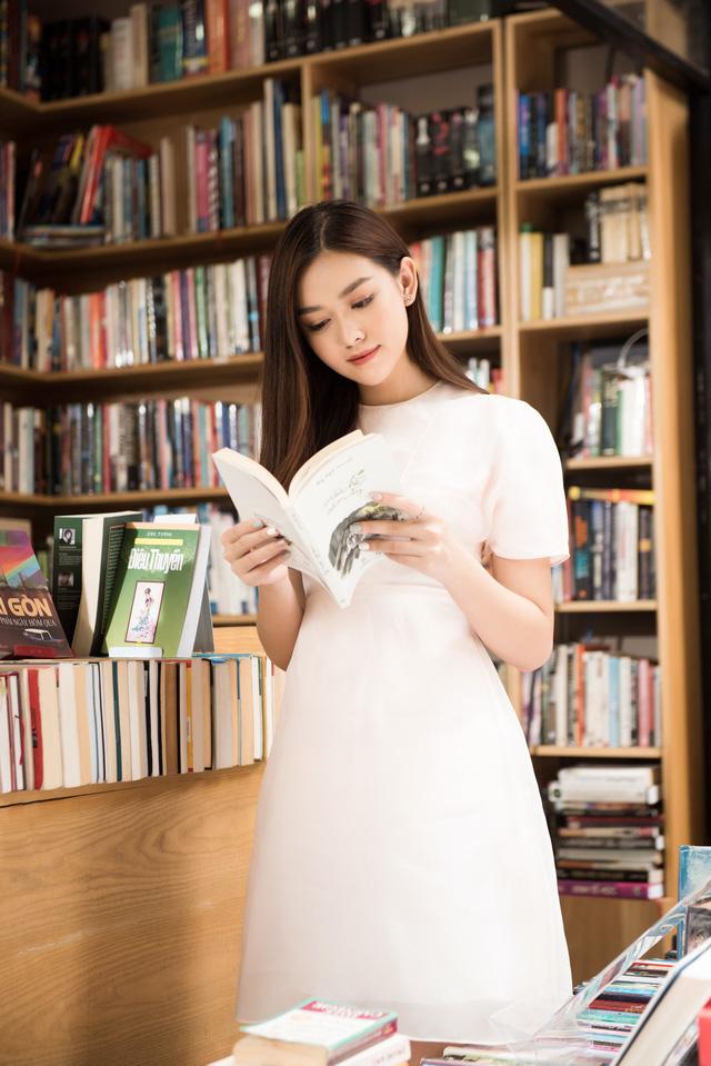 Tường San tung bộ ảnh giới thiệu tại Miss International 2019 - Ảnh 2.