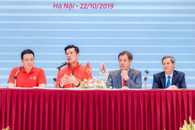 SEA Games 30: Đoàn Thể thao Việt Nam đang ở giai đoạn nước rút, phấn đấu vào top 3 - Ảnh 1.