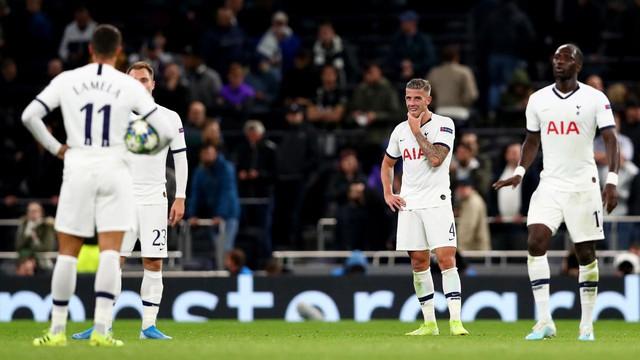 Lịch thi đấu Champions League đêm nay: Tottenham - FK Crvena Zvezda, Atletico Madrid - Bayer Leverkusen, Juventus - Lokomotiv Moskow - Ảnh 2.
