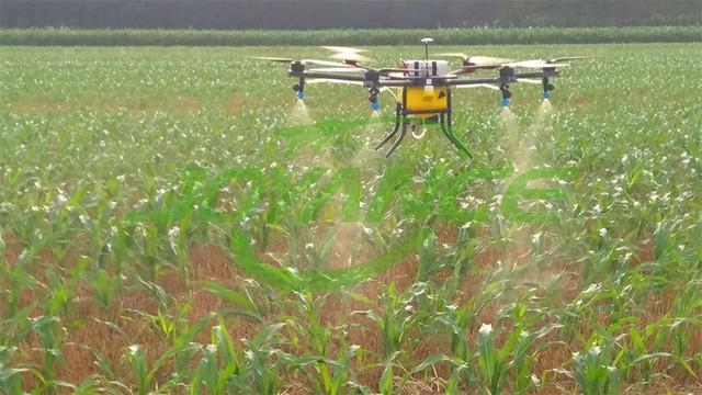 Trình diễn hàng loạt công nghệ nông nghiệp 4.0 tại Growtech Vietnam 2019 - Ảnh 1.