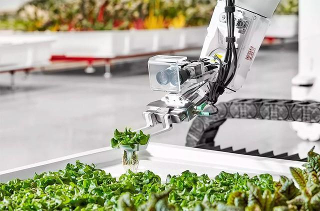 Trình diễn hàng loạt công nghệ nông nghiệp 4.0 tại Growtech Vietnam 2019 - Ảnh 2.