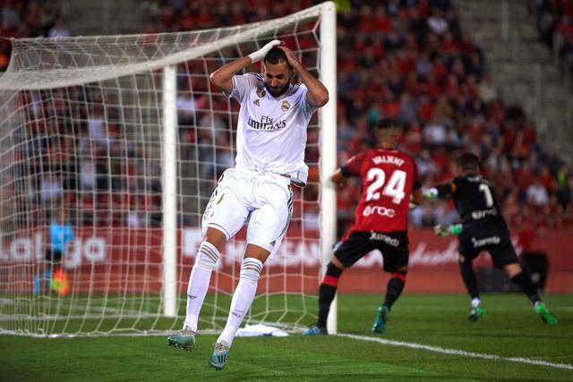 Phớt lờ nguy cơ bị sa thải, HLV Zidane tin Real Madrid sẽ thắng ở Champions League - Ảnh 1.