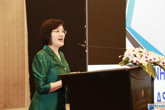 Hội nghị thường niên Giám đốc và Hiệu trưởng các trường đào tạo ngoại giao các nước ASEAN+3 lần thứ 14 - Ảnh 3.