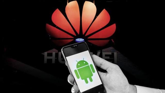 Huawei thừa nhân bị tổn thương sau lệnh cấm của Mỹ - Ảnh 2.