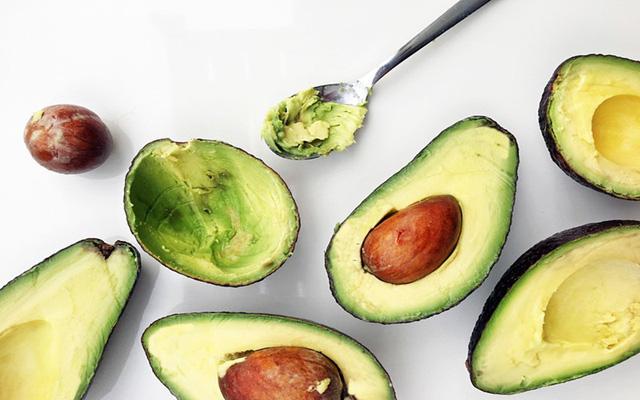 8 loại trái cây giúp giảm cân - Ảnh 1.