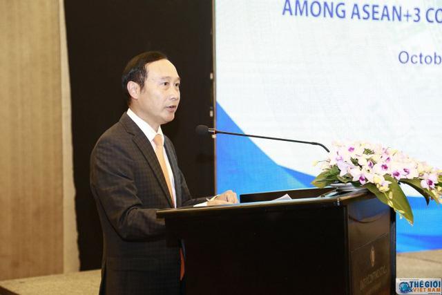 Hội nghị thường niên Giám đốc và Hiệu trưởng các trường đào tạo ngoại giao các nước ASEAN+3 lần thứ 14 - Ảnh 1.