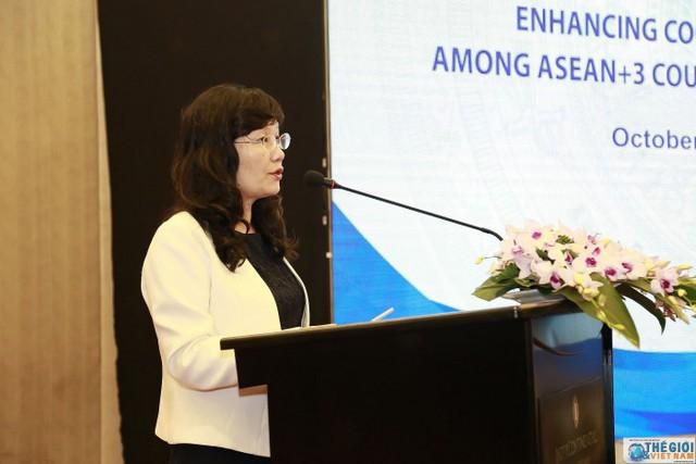 Hội nghị thường niên Giám đốc và Hiệu trưởng các trường đào tạo ngoại giao các nước ASEAN+3 lần thứ 14 - Ảnh 2.