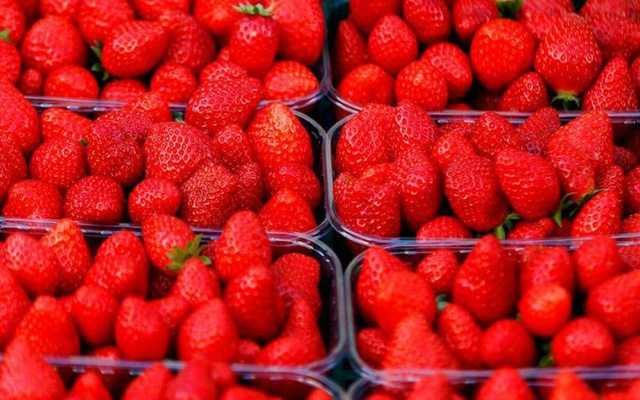 8 loại trái cây giúp giảm cân - Ảnh 5.