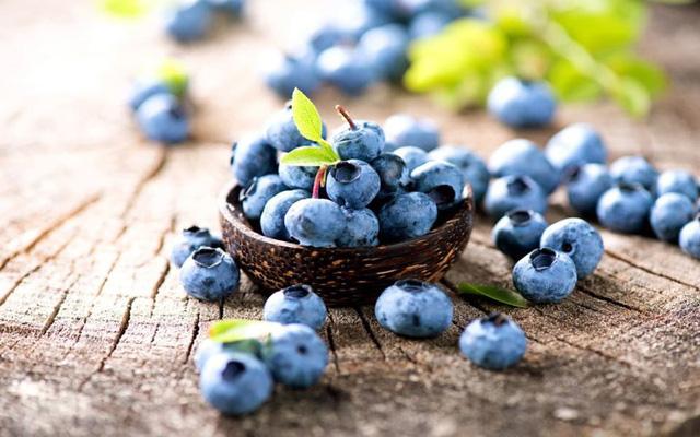 8 loại trái cây giúp giảm cân - Ảnh 6.