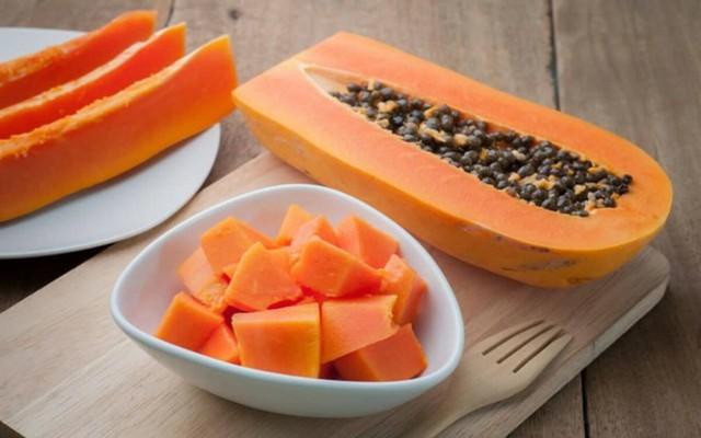 8 loại trái cây giúp giảm cân - Ảnh 7.